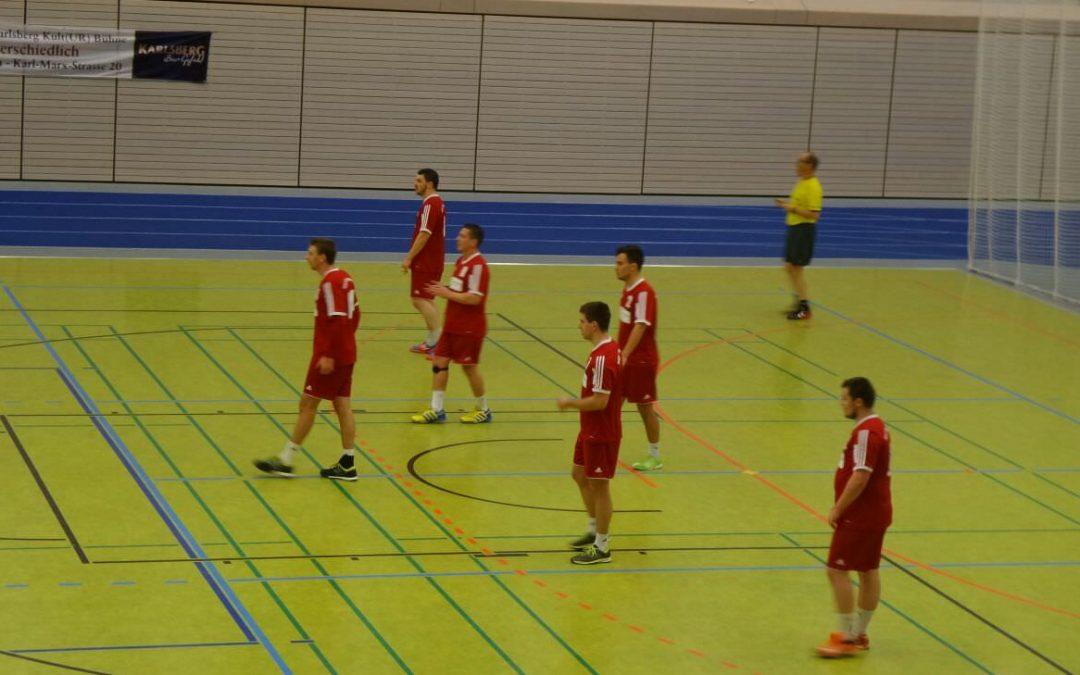 Handballteufel erfolgreich bei der HSG Maintal in Hessen