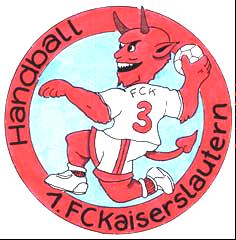 Förderverein Handball