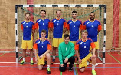 MSG 3 verliert gegen den SVF Ludwigshafen den Faden und so auch das Spiel