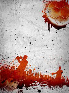 Handball Hintergrund