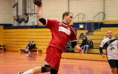 Männliche B-Jugend zieht verdient ins Pfalzgas Final Four am 11.12. in Kandel ein