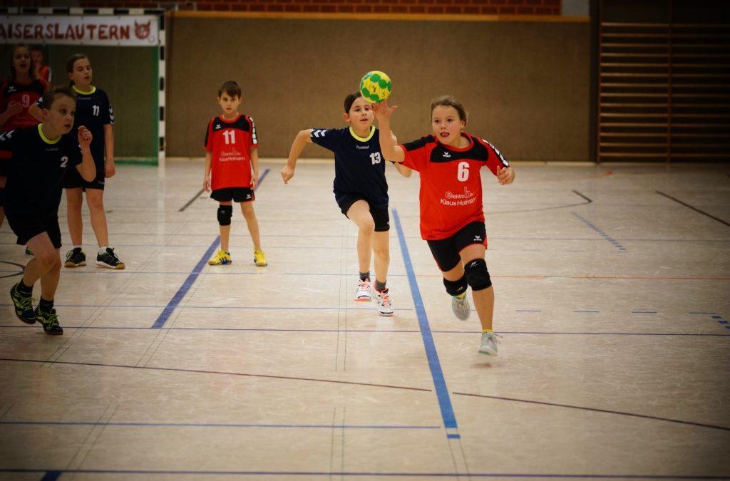 Der gem. E-Jugend gelingt Dank dem Sieg in Lambsheim der Sprung auf den 5. Tabellenplatz