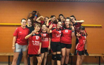 Trotz zweier Niederlagen im Pfalzgas-Cup hohe Erwartungen für die neue Runde