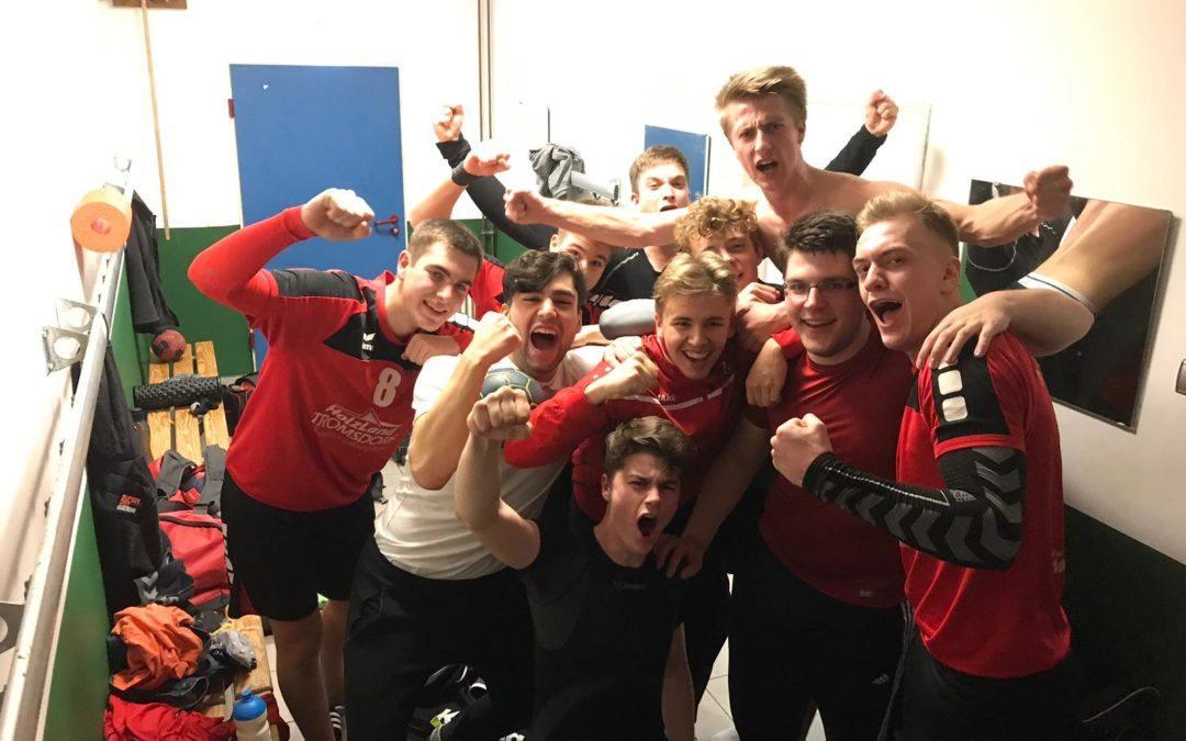 Sechs Punkte aus den letzten vier Spielen: A-Jugend gegen starke Gegner mit großem Kampf erfolgreich