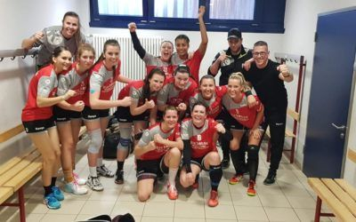 Spielbericht FCK Damen 1 – HSG Mutterstadt-Ruchheim 2