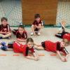 Spielfest der F-Jugend in Edigheim